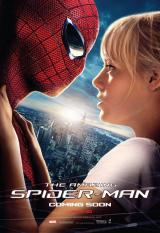 New Poster For THE AMAZING SPIDER-MAN; Alex Kurtzman Talks About The Sequel