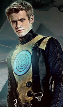 x men first class havok - photo #10