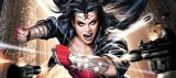 CW Developing A SMALLVILLE Esque WONDER WOMAN TelevisionShow
